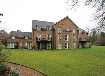 Thumbnail 2 bed flat for sale in Drey House, Squirrel Walk, Wokingham, Berkshire