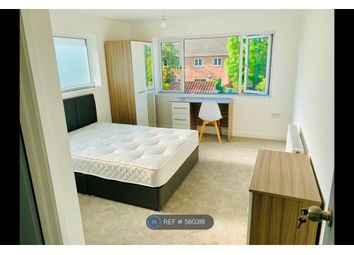 Thumbnail Room to rent in Dedworth Road, Windsor