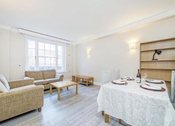 Thumbnail 1 bed flat to rent in Chagford Street, Marylebone, London