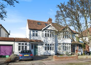 Thumbnail 5 bed property for sale in Forster Road, Beckenham