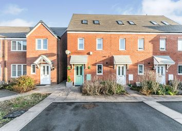 3 bed end terrace house for sale in Silvermere Park Way, Birmingham B26