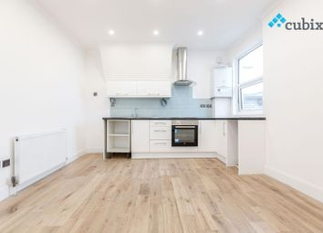 Thumbnail 3 bed flat to rent in Leopold Road, Wimbledon
