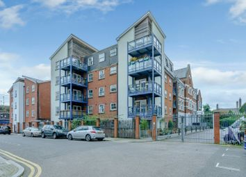 Thumbnail 2 bed flat for sale in Martello Street, London
