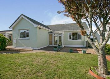Thumbnail 2 bed bungalow for sale in Camborne, Cornwall