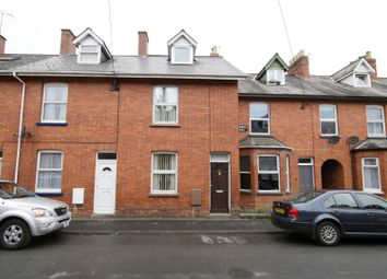 Thumbnail 3 bed property for sale in John Street, Tiverton