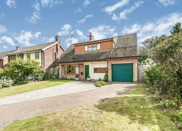 3 bed detached house for sale in Woodbridge Road East, Rushmere St. Andrew, Ipswich IP4