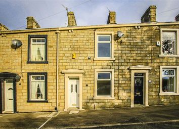 Thumbnail 2 bed terraced house for sale in Cabin End Row, Knuzden, Blackburn