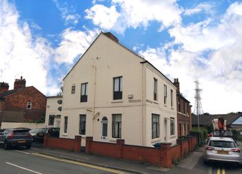 Thumbnail 2 bed flat to rent in Ingestre Road, Stafford