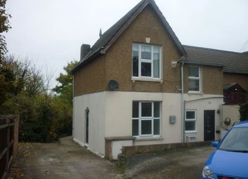 Thumbnail 1 bed flat to rent in Kentish Road, Belvedere, Kent