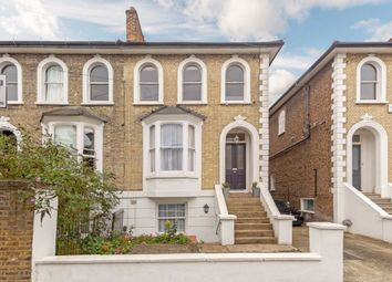 Thumbnail 2 bed flat for sale in Pelham Road, London