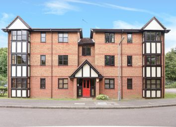 Thumbnail 1 bed flat for sale in Garston, Hertfordshire