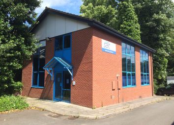 Thumbnail Office for sale in Hollies Court, Hollies Park Road, Cannock