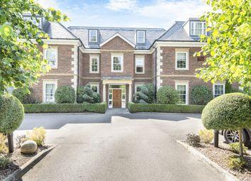 Thumbnail 2 bedroom flat to rent in Drift Road, Winkfield, Windsor