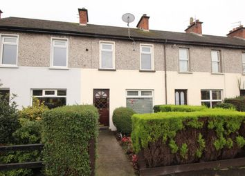Thumbnail 2 bed terraced house for sale in Scrabo Road, Comber, Newtownards