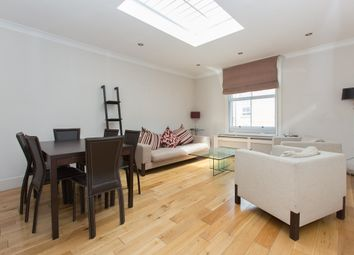 Thumbnail 2 bed flat to rent in Cheniston Gardens, London