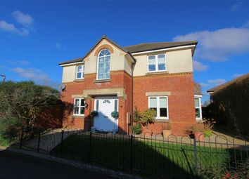 Thumbnail 4 bed detached house for sale in Homestead Close, Frampton Cotterell, South Gloucestershire