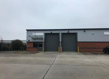 Thumbnail Light industrial to let in Unit 1, Elm Court, Newbridge Road, Ellesmere Port