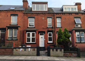 Thumbnail 2 bed terraced house to rent in Bexley Avenue, Leeds