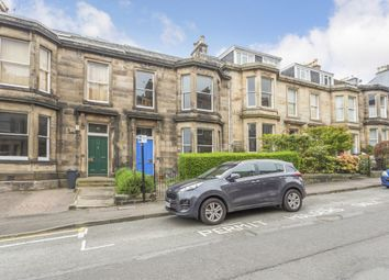 Thumbnail 4 bedroom terraced house for sale in 53 Leamington Terrace, Edinburgh