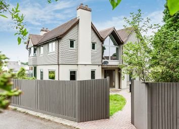 Thumbnail 3 bed detached house for sale in Maidstone Road, Pembury, Tunbridge Wells