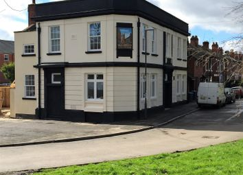 Thumbnail 2 bedroom flat for sale in Vivian Street, Derby