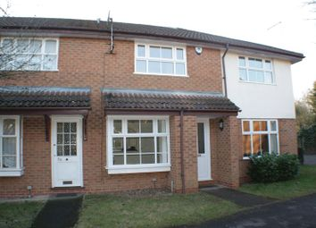 Thumbnail 2 bed terraced house to rent in Wimblington Drive, Lower Earley, Reading
