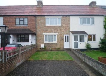 Thumbnail 2 bed flat to rent in Oxenhill Road, Kemsing, Sevenoaks