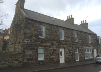 Thumbnail 4 bed semi-detached house for sale in 3 South High Street, Portsoy