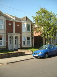 Thumbnail 6 bed semi-detached house to rent in Gordon Avenue, Southampton
