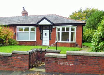 Thumbnail 3 bed bungalow for sale in Marsden Road, Burnley