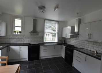 Thumbnail 8 bed terraced house to rent in Wandsworth, London