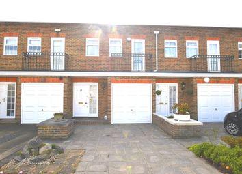 Thumbnail 3 bedroom terraced house for sale in Regency Way, Bexleyheath, Kent