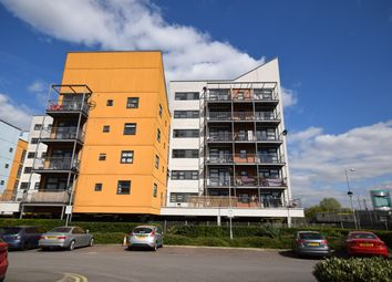 Thumbnail 2 bed flat for sale in Twelve Trees Cresent, Bromley By Bow, London
