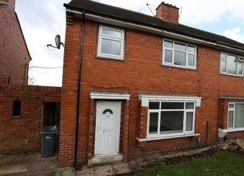 Thumbnail 3 bedroom semi-detached house for sale in St Mary's Road, Longton