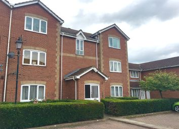 Thumbnail 2 bedroom flat for sale in Farriers Close, Swindon