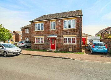 Thumbnail 4 bed detached house for sale in Hempsted, Gloucester
