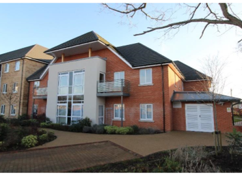 Thumbnail 2 bed flat for sale in 37 Surrey Court, Chandlers Ford