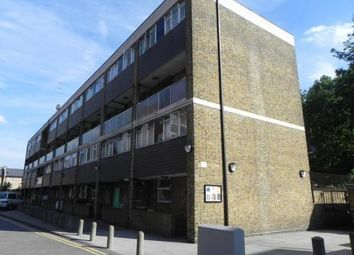 Thumbnail 4 bedroom flat to rent in Treves House, Vallance Road, Whitechapel