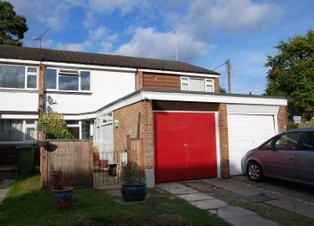 Thumbnail 3 bed terraced house for sale in Madeline Road, Petersfield