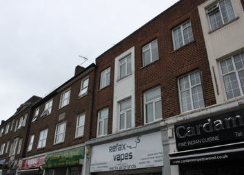 2 bed maisonette to rent in Chatsworth Parade, Petts Wood, Orpington BR5