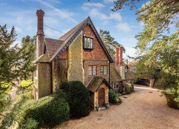 9 bed property for sale in Albury Heath, Albury, Guildford GU5