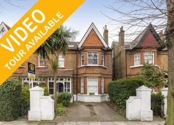 5 bed semi-detached house for sale in St. James Avenue, London W13