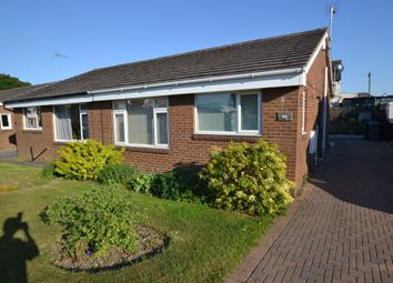 Thumbnail 2 bed bungalow for sale in Santa Monica Grove, Idle, Bradford