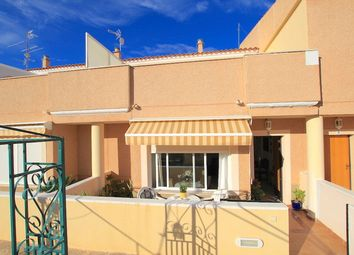 Thumbnail 3 bed town house for sale in Spain, Valencia, Alicante, Daya Nueva