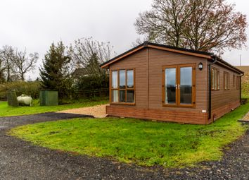 Thumbnail 2 bed mobile/park home for sale in Kinlet, Bewdley