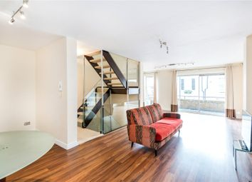 Thumbnail 3 bedroom property for sale in Montagu Mews South, Marylebone, London