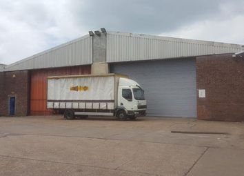 Thumbnail Light industrial to let in Unit 2, Bowden Terminal, Luckyn Lane, Basildon, Essex