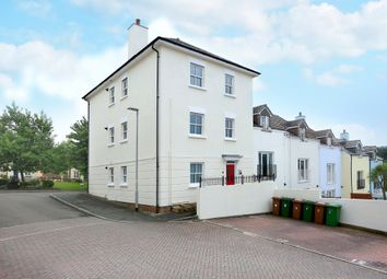 Thumbnail 2 bed flat for sale in Kingfisher Way, Plymstock, Plymouth
