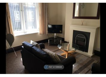 Thumbnail 2 bed flat to rent in Wallfield Place, Aberdeen
