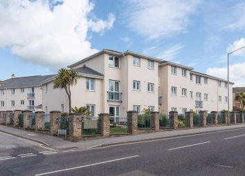 Thumbnail 2 bed flat for sale in East Terrace, Penzance